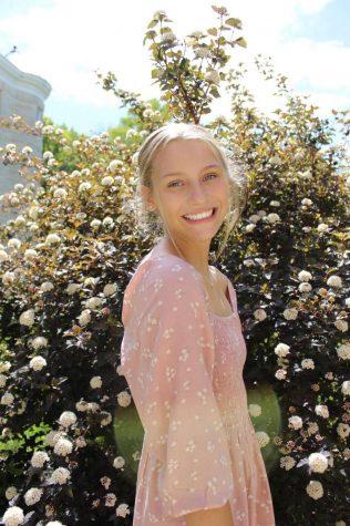 Photo of Sofia Lindenmeyer