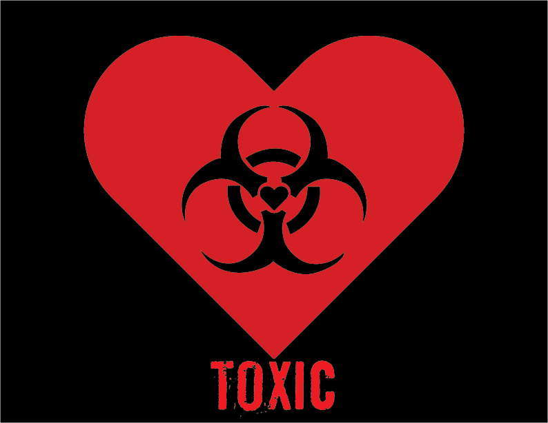 Opinion: Toxic relationships can cause long term effects