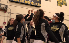 Navigation to Story: VIDEO: Newton girls basketball vs Campus