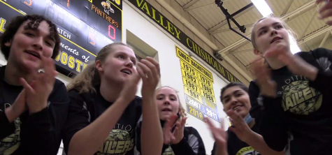 VIDEO: Railer Basketball vs Derby