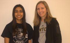 Students reflect on helpful teachers