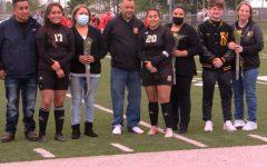 Girls Soccer May 11