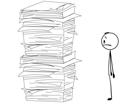 Opinion: Final exams do more harm than good