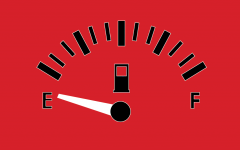 Possible gas shortage causes concern