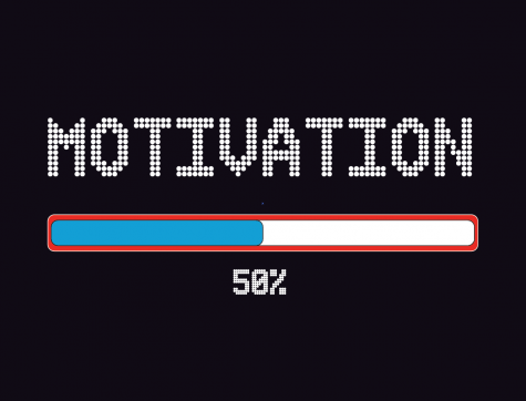 Students struggle to stay motivated