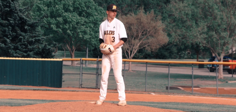 VIDEO: Railer Baseball postseason promo