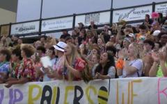VIDEO: Railer Football vs Maize