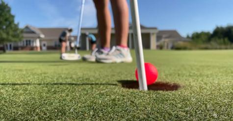 VIDEO: Railer Girls Golf 2021