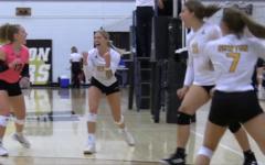 VIDEO: Railer Volleyball 2021